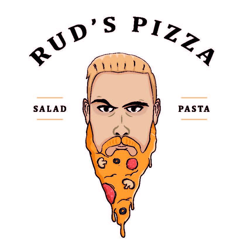Rud's pizza