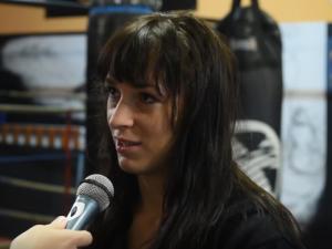 Lucie Pudilová video