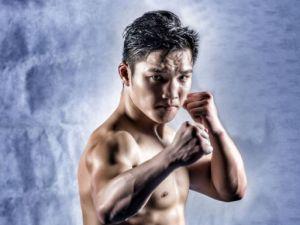 World Champion from China