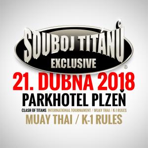 Souboj Titánů - Exclusive 2018